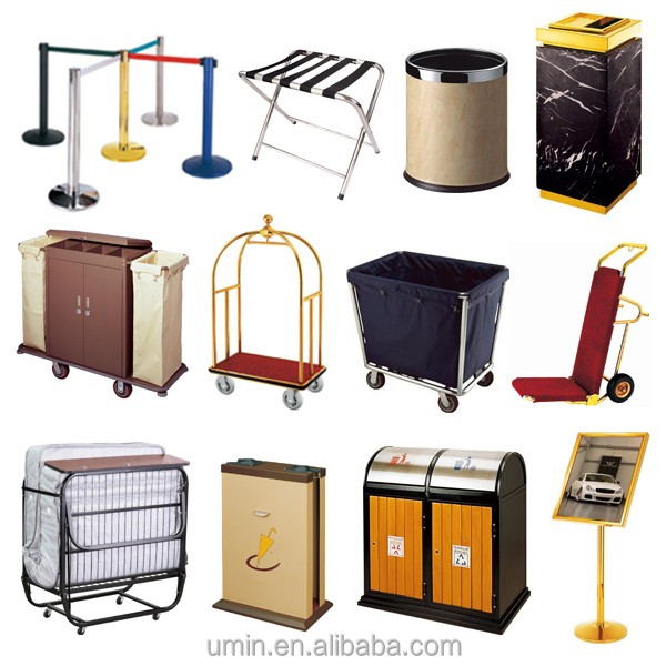 Professional One-stop Hotel & Restaurant Supplies