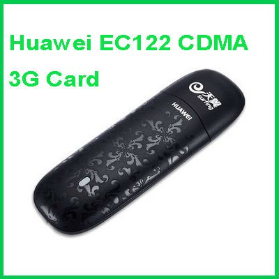Huawei EC122 EV-DO USB Modem