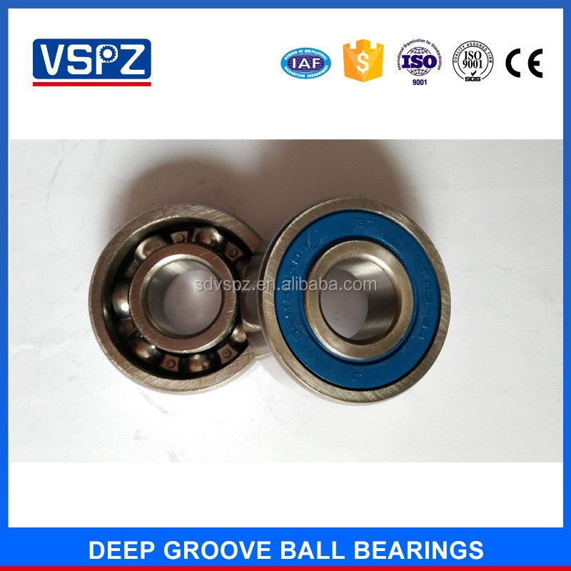 Large stock deep groove 6006 30*55*13 auto car ball bearing for citroen