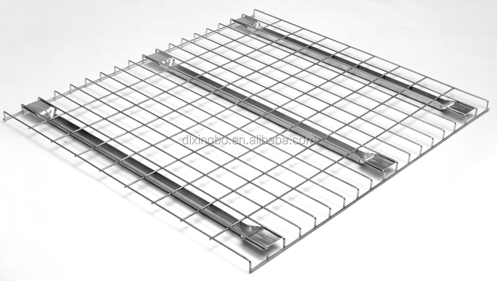Heavy duty galvanized wire mesh deck railing with low price