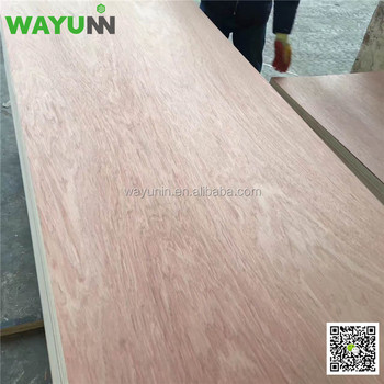 18mm commercial plywood price list