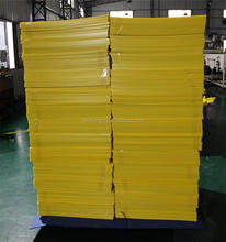 high quality recycle polypropylene Coroplast Sheet recycle pp hollow sheet