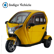 Factory hot sales electric tricycle 3 wheel seat