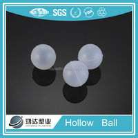 hollow rubber toy balls from china supplier