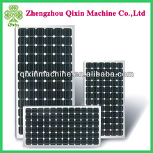 High efficiency 5W-300W PV solar panel price