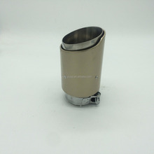 Perfact Universal car muffler tips for akrapovic exhaust system for sale