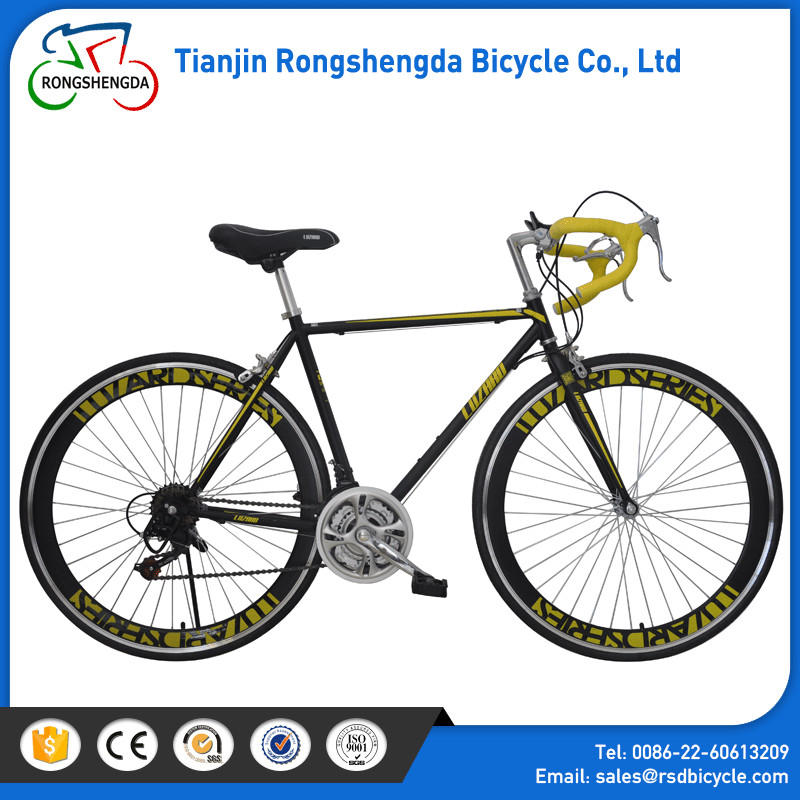 "new style super light carbon road bike/new product hot race road bike Cycling Road 26"" road bike/26 inch aluminum frame 21 speed"