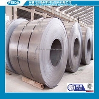 Hot rolled steel strip coil price