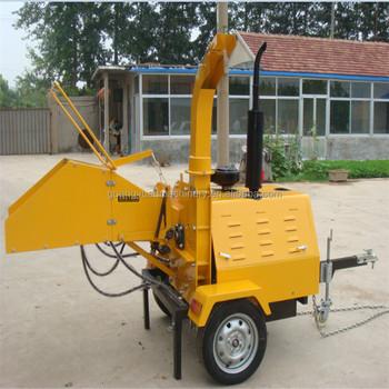 wood shredder machine for sale