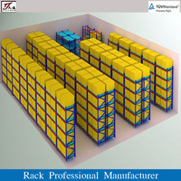 Warehouse Good Quality Heavy Beam Pallets Rack