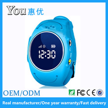 High quality IP68 wifi sos phone calling gsm kids gps waterproof smart watch