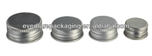 aluminum cap/cover/seal/lids for beer bottles