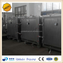 food additive Vacuum Tray Drying Machine