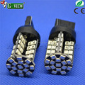 2017 No Error Canbus Lights Lamps 79smd 2835 T20 7443 Car Led 300ma White Amber Red