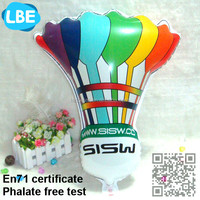 inflatable hot air balloon toys