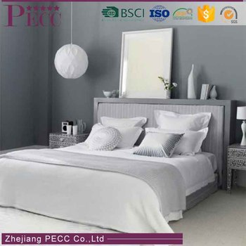 BS-0073 Hotel New Products On China Market Natural Comfort Cat Print Bedding Set Satin