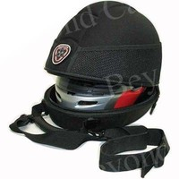 HOT Selling Hard protective waterproof motorcycle helmet bag