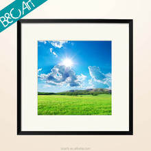 S(71007) High Definition Classical Scenery Printed Pictures Canvas