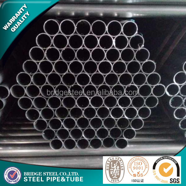 API 5L Steel Tube/API 5L Gr.B X52 X70 Black Seamless Steel Pipe