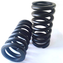 Auto parts car shock absrober coil spring for ford