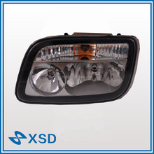 Spare Parts for Mercedes Benz Actros Truck Head Lamp 943 820 0161