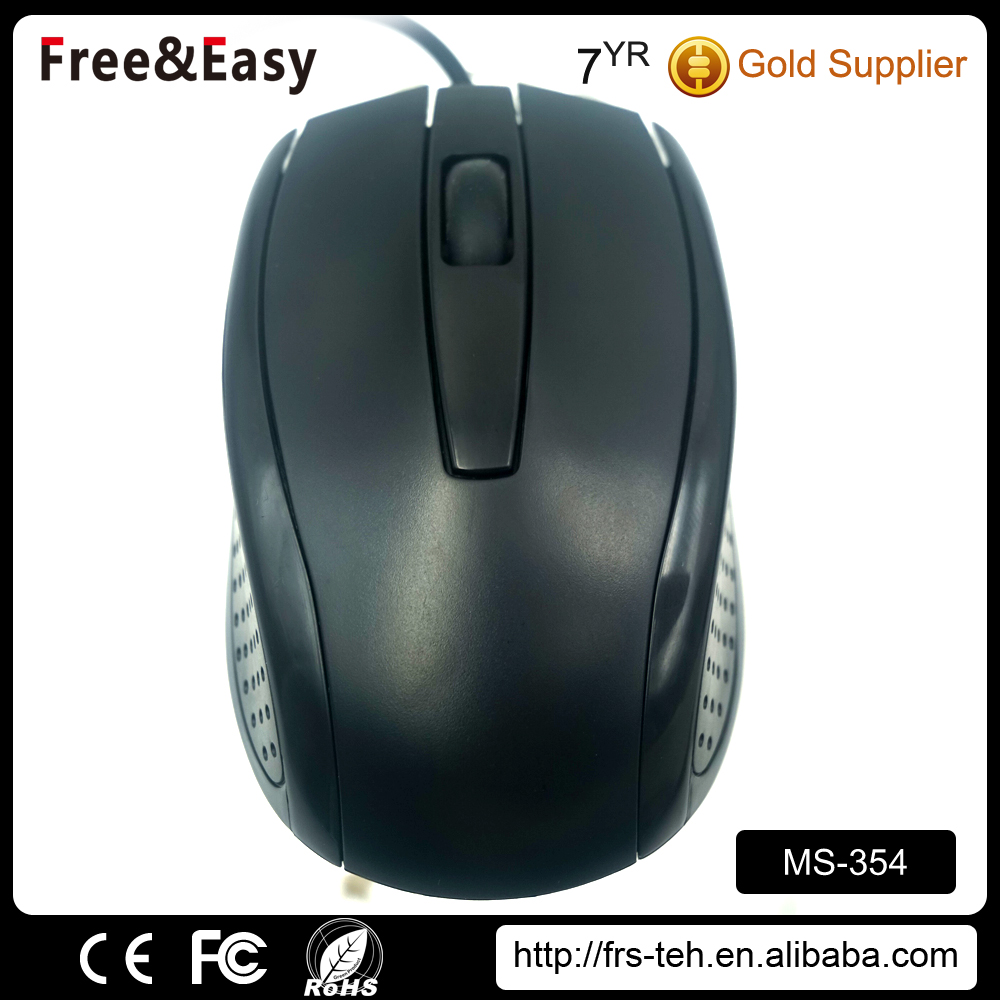 china factory wholesale cheap best laptop wired mouse