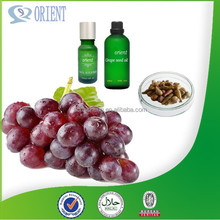 high quality grape seed oil softgel