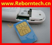 Android 3G Gongle OEM Qualcomm 3G Modem For Tablet PC and Laptop