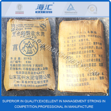 Grade 42.5/52.5 Ordinary Portland Cement, China grey cement with high quality