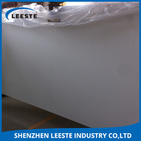 Easy to cleaned rich color corrosion resistant artificial stone slabs