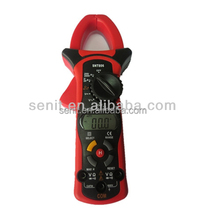AC/DC MINI Autorange Digital Clamp Meter SNT806