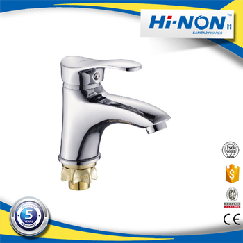 Fast delivery single lever basin faucet water tap bathroom