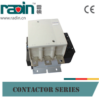 High Quality 220V Safe Household AC Contactor, Magnetic Contactor