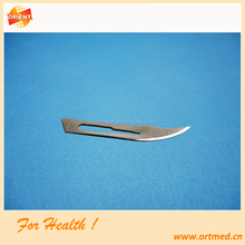 CE ISO marked approved Medical Sterile skin grafting knife