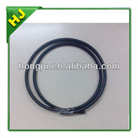 Different hardness silicone rubber tube