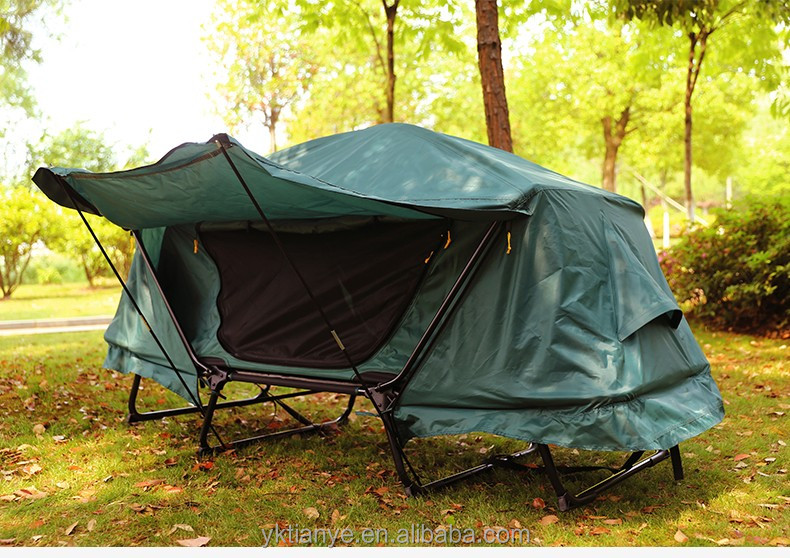 outdoor camping bed tent