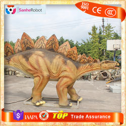 SH-RD893 Realistic Animatronic Model For Dinosaur Zoo