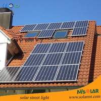 Hot sale new product for solar energy systems, solar panel components for solar generator system