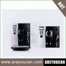 High Class Stainless Type Beverage Vending Machine