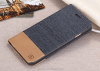 All Phone Models Customized PU Leather STAND Cover Flip Wallet for iPad 3 for iPhone 6 Plus 5.5 for Samsung C3222
