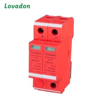 Lovadon Power Lighting Surge Protective Device