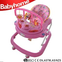 new style folded good quality baby walker
