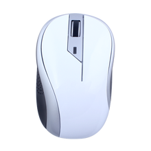 Factory OEM 2.4G Optical Wireless cordless computer mouse with Designed-for-Web Scrolling