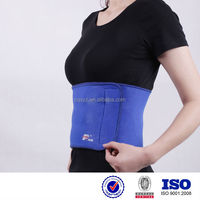 Black Fashion Lumbar Support Corset Womens Back Support