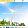 China wind turbine manufacture supplying low wind power generator 3KW