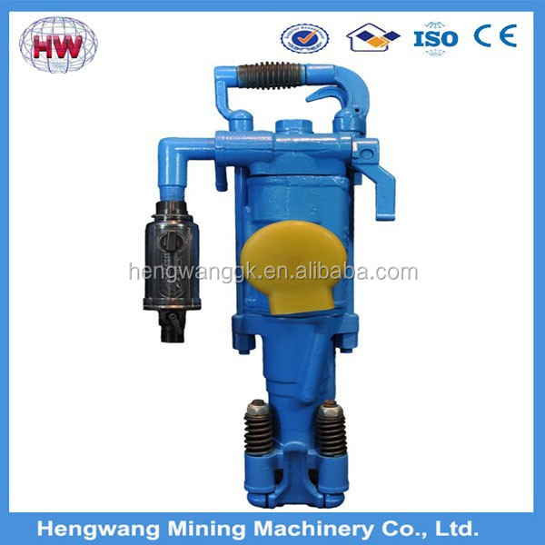 air leg rock drill YT28/mini/pneumatic air digging tools/pneumatic forging hammer