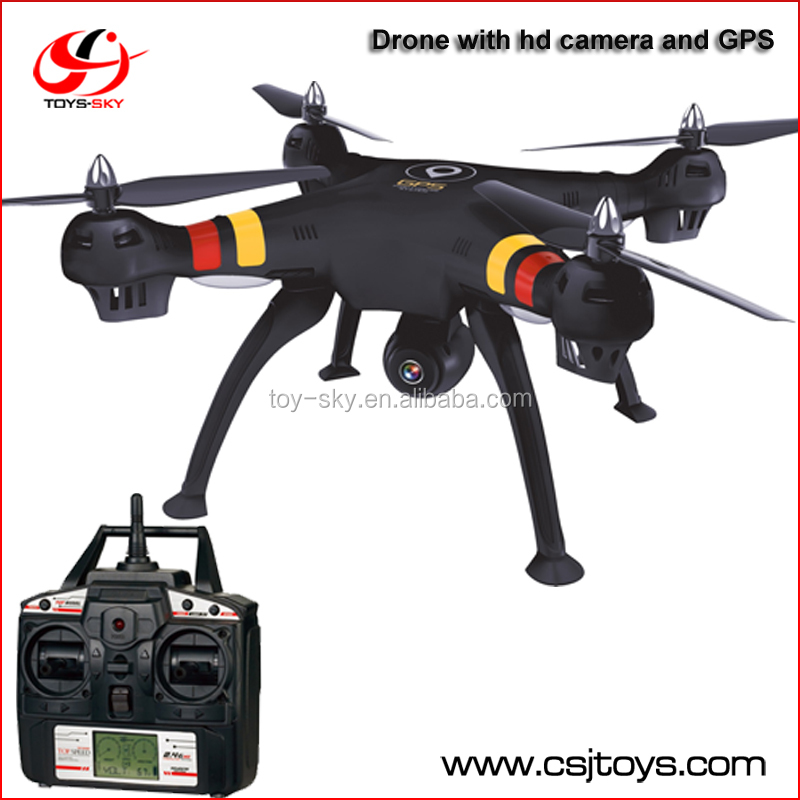 Factory <strong>model</strong> gps rc quadcopter VS syma X8 drone