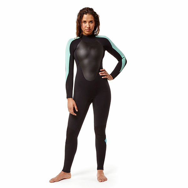customized neoprene surfing dry waterproof body suit