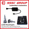 canbus h4 38 watt LED kit for vw polo headlight
