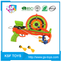 factory direct sales bow and arrow gun latest toys for kids with high quality